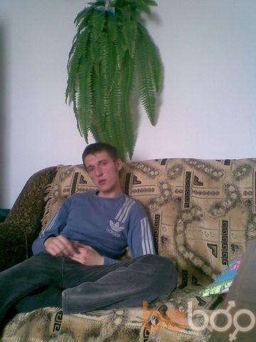 Фото мужчины ROMA 20, Калуш, Украина, 25