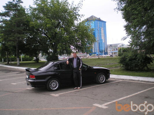 Фото мужчины Vlad, Биробиджан, Россия, 37