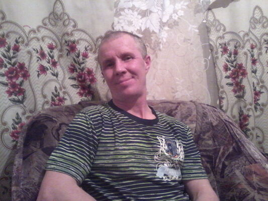 Фото мужчины Сергей, Макушино, Россия, 48