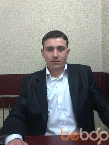 Фото мужчины Emin Hesenov, Баку, Азербайджан, 29