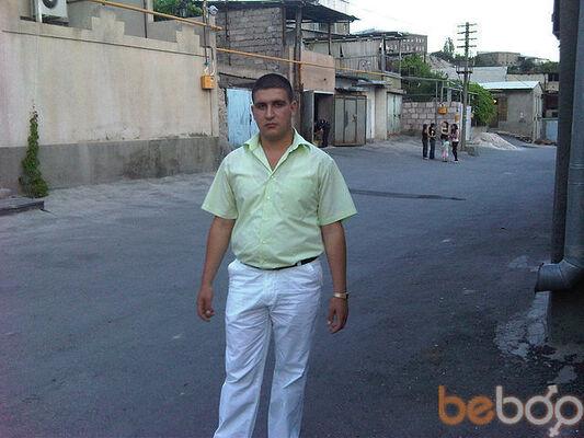 Фото мужчины Gor Gor, Ереван, Армения, 26