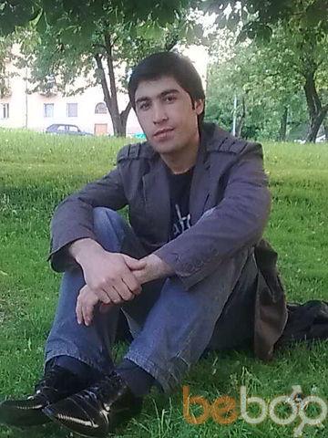 Фото мужчины erkinjan, Минск, Беларусь, 29