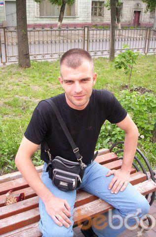 Фото мужчины danger, Липецк, Россия, 35
