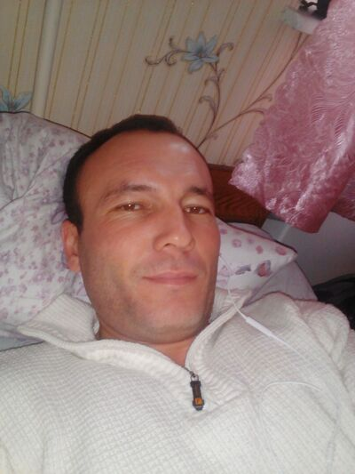 Фото мужчины Дони, Зеленоград, Россия, 37