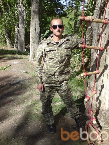 Фото мужчины Borz, Алматы, Казахстан, 29