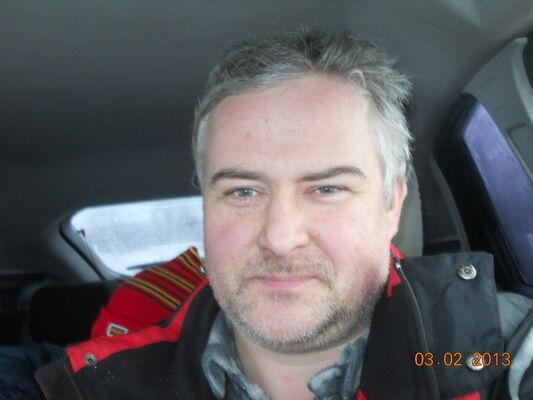 Фото мужчины Алексей, Санкт-Петербург, Россия, 40