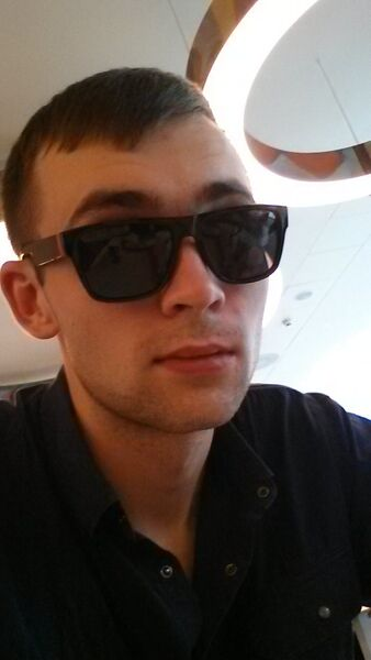 Фото мужчины Степан, Омск, Россия, 19