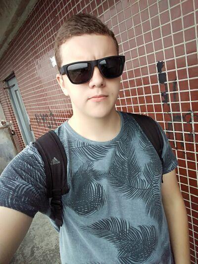 Фото мужчины Никита, Санкт-Петербург, Россия, 18