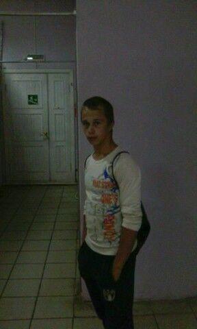 Фото мужчины влад, Москва, Россия, 19