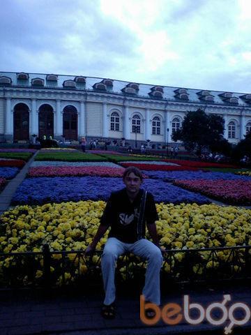Фото мужчины N1K1, Жезказган, Казахстан, 24