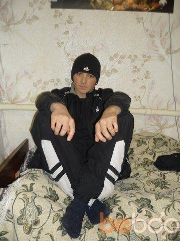 Фото мужчины Chaos, Лозовая, Украина, 25