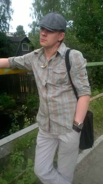 Фото мужчины Александр, Петрозаводск, Россия, 31