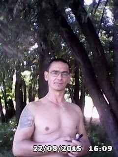 Фото мужчины anbrey, Челябинск, Россия, 43