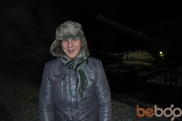 Фото мужчины GodMi, Москва, Россия, 29