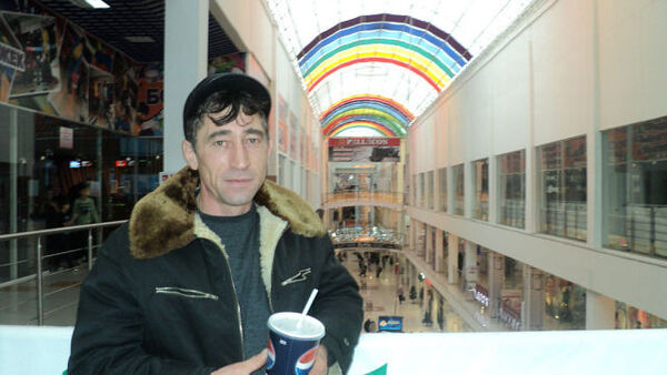 Фото мужчины сергей, Омск, Россия, 47
