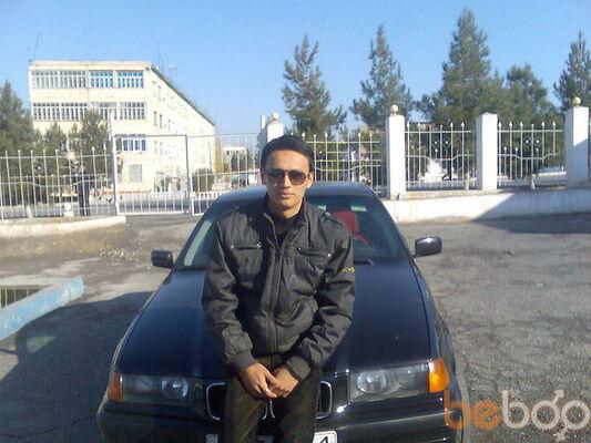 Фото мужчины Машъал, Андижан, Узбекистан, 29