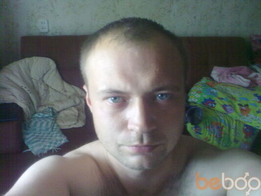 Фото мужчины саша, Электрогорск, Россия, 36