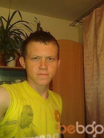 Фото мужчины monscik, Иркутск, Россия, 26