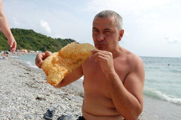 Фото мужчины павел, Краснокамск, Россия, 49