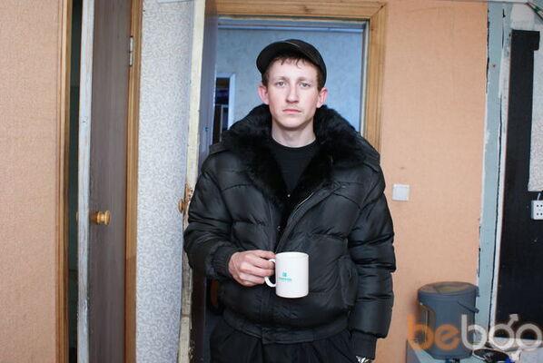 Фото мужчины Сантила, Прокопьевск, Россия, 26