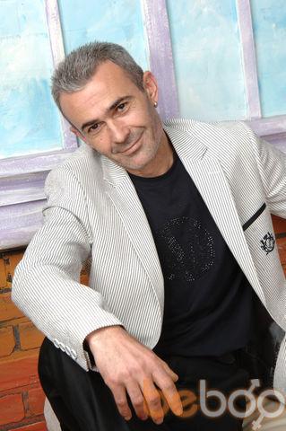 Фото мужчины ROKO, Стамбул, Турция, 50