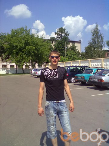 Фото мужчины jeka, Гродно, Беларусь, 25