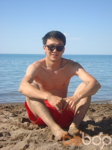 Фото мужчины Erkesh, Талдыкорган, Казахстан, 27