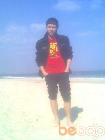 Фото мужчины Жорик, Одесса, Украина, 25