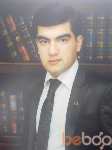 Фото мужчины Kakysh, Ашхабат, Туркменистан, 28