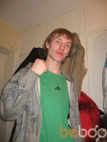 Фото мужчины Славян, Пермь, Россия, 31