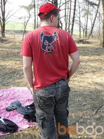 Фото мужчины toha77, Витебск, Беларусь, 25