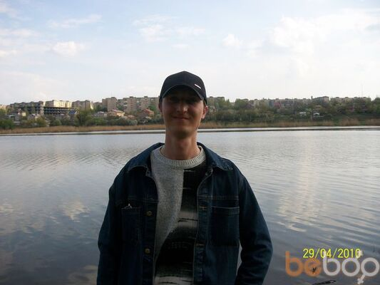 Фото мужчины UHBIF, Кривой Рог, Украина, 32