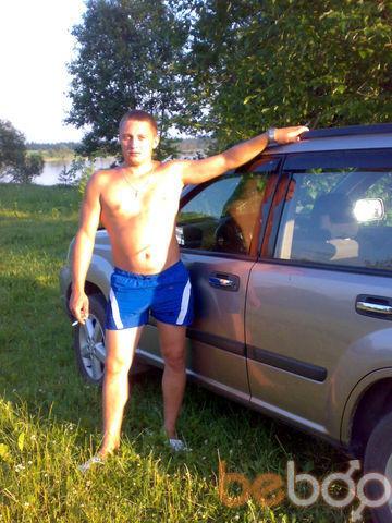 Фото мужчины vitya, Витебск, Беларусь, 34