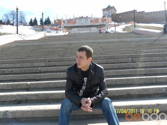 Фото мужчины Anton, Нижний Новгород, Россия, 28