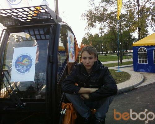 Фото мужчины Димон, Лида, Беларусь, 24