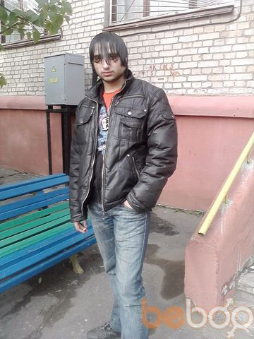 Фото мужчины mak90, Полоцк, Беларусь, 25