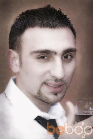 Фото мужчины Kelvin, Баку, Азербайджан, 30