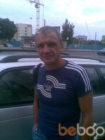 Фото мужчины strelec, Могилёв, Беларусь, 52