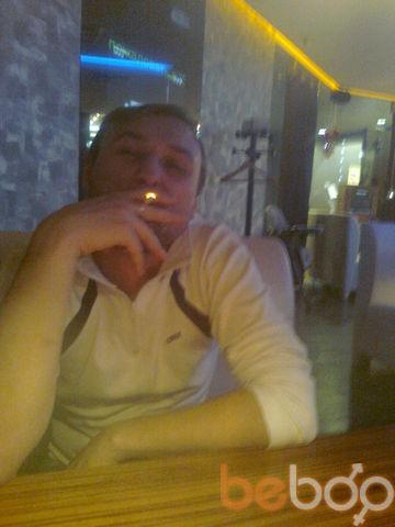 Фото мужчины Jenek, Москва, Россия, 30