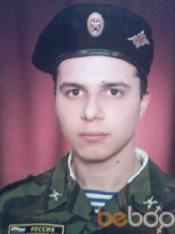 Фото мужчины senya484762, Брянск, Россия, 27