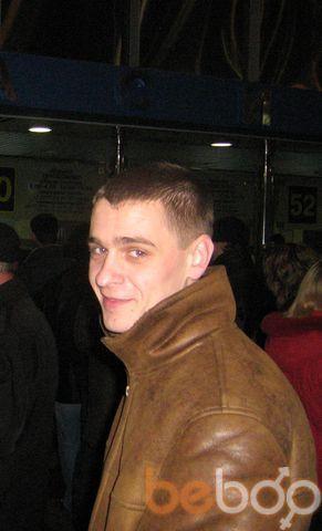 Фото мужчины Zheka, Павлоград, Украина, 32