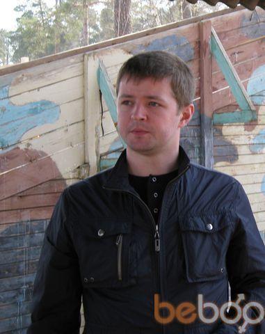 Фото мужчины leshiy, Москва, Россия, 36