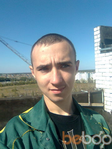 Фото мужчины Alekcei, Старый Оскол, Россия, 25