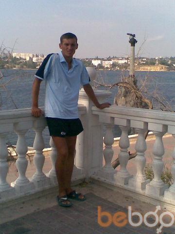 Фото мужчины voron, Днепропетровск, Украина, 40