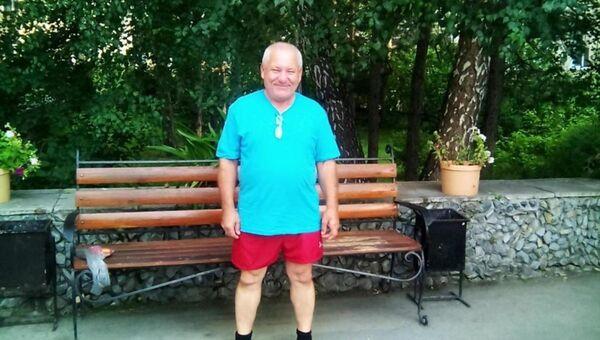 Фото мужчины Евгений, Новосибирск, Россия, 63