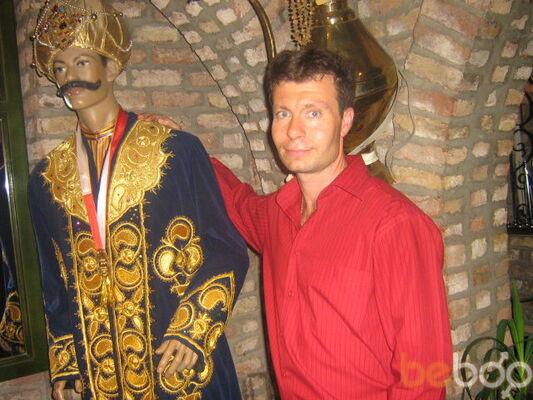 Фото мужчины Снайпер, Одесса, Украина, 43