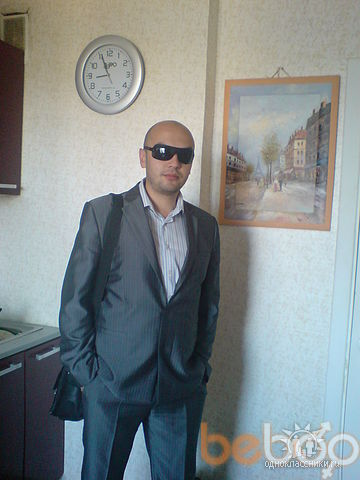 Фото мужчины kunicyn, Екатеринбург, Россия, 34