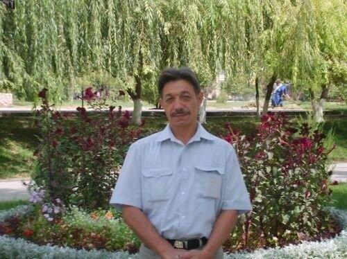 Фото мужчины виктор, Ташкент, Узбекистан, 56