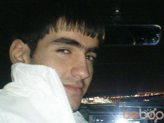 Фото мужчины nohurjyk, Ашхабат, Туркменистан, 26