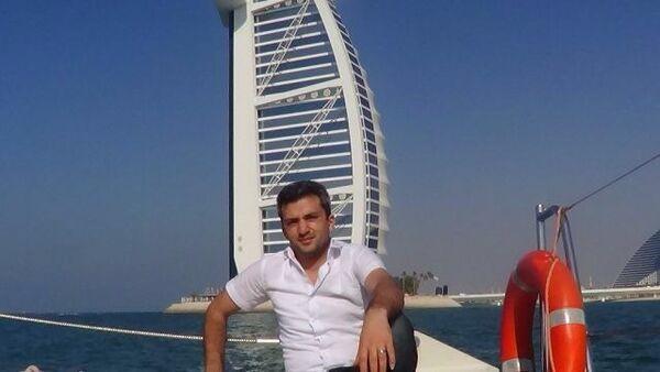 Фото мужчины Anar, Мингечаур, Азербайджан, 36